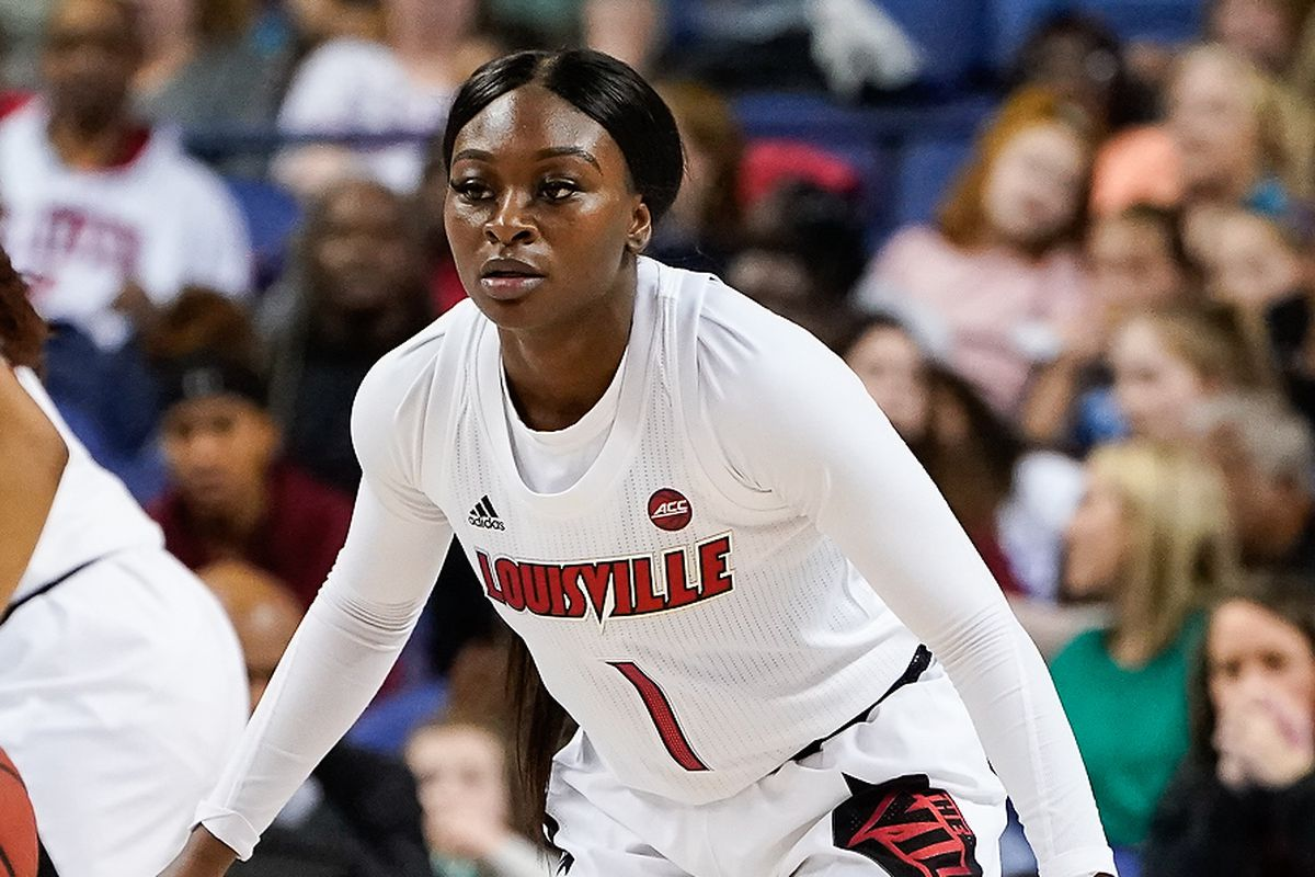 NCAA Womens Basketball: ACC Tournament: Florida State vs Louisville