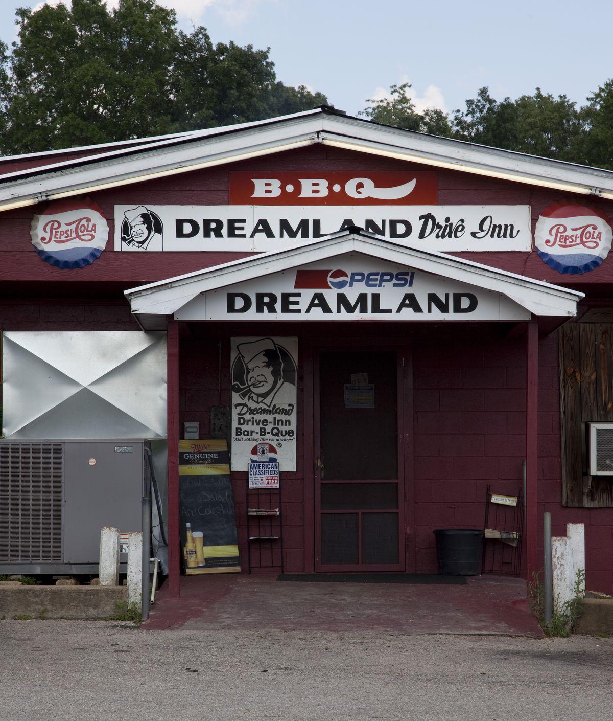 Dreamland Bar-B-Que