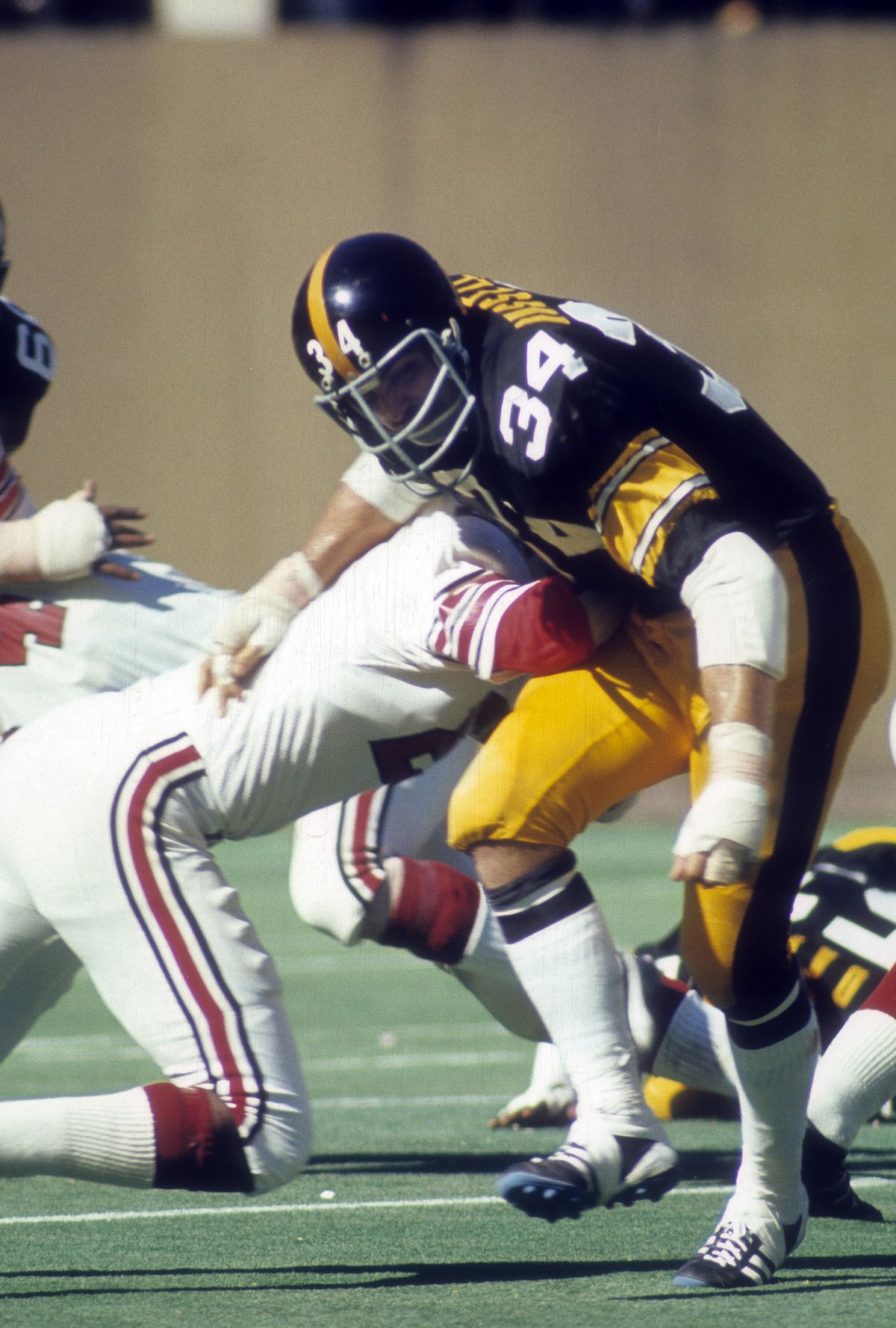 St. Louis Cardinals v Pittsburgh Steelers