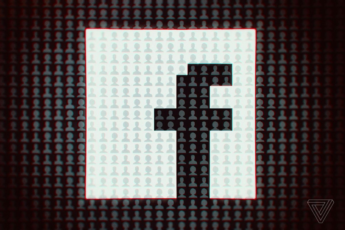 Facebook's first content moderation report finds terrorism