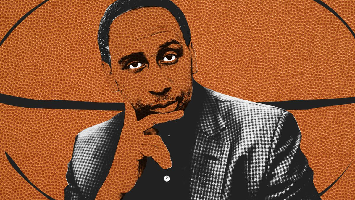 5d8b4f3e What Would the NBA Look Like If Stephen A. Smith Were Always Right ...