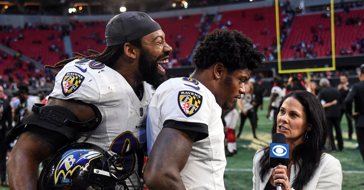 Film Review: Inside the Ravens' offensive success against the Falcons