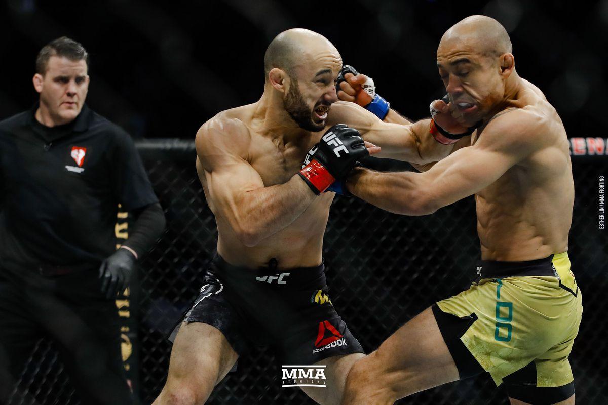 Marlon Moraes blasts Jose Aldo after ex-champ calls out Henry Cejudo