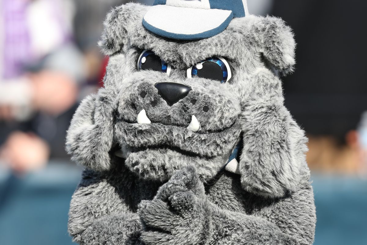 COLLEGE FOOTBALL: NOV 17 Holy Cross at Georgetown