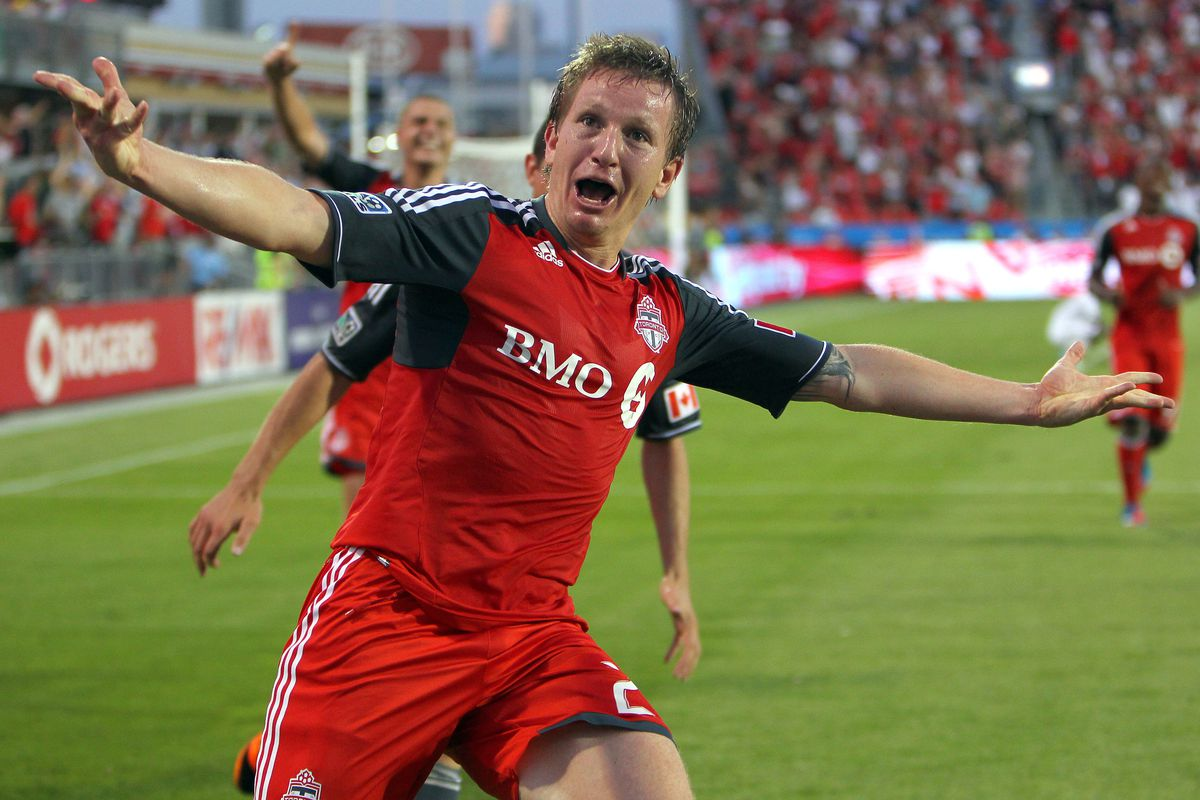 Great moments in TFC vs Vancouver history.
