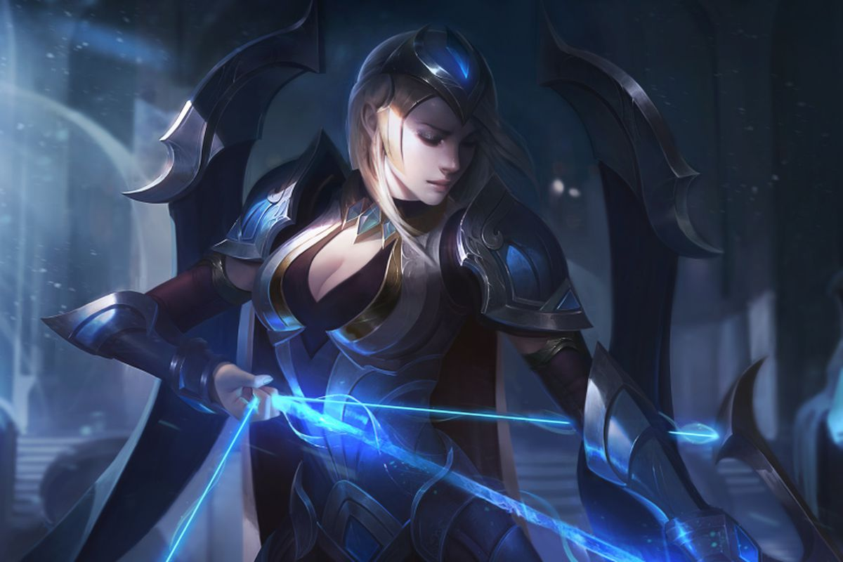 League Of Legends Patch 7 18 Notes Balance Updates And