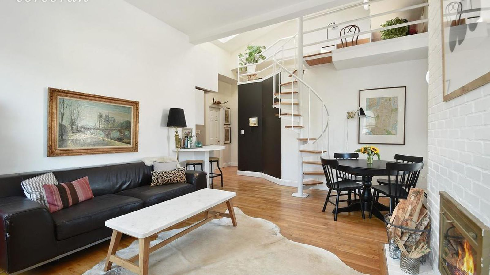 For 485k a stylish bay ridge two bedroom with a roof 2 bedroom apartments in dc under 900
