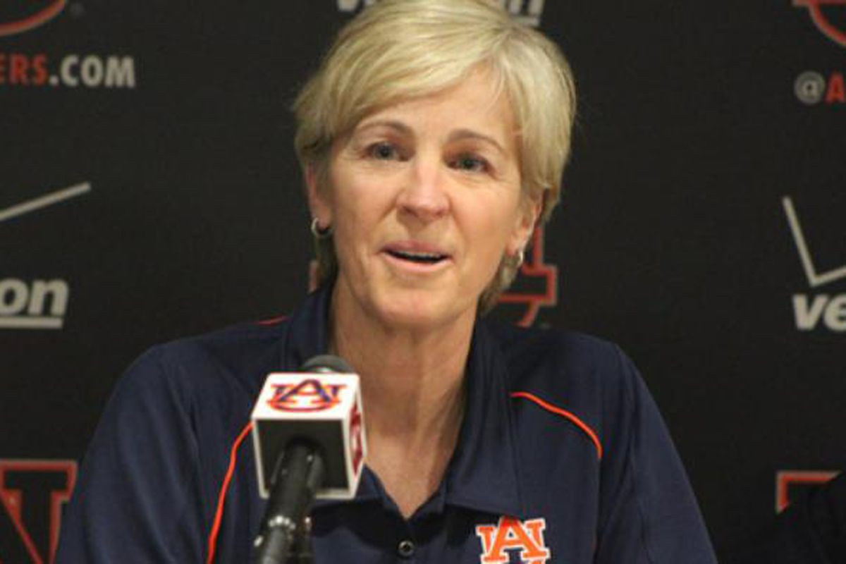 Nell Fortner has coached her final basketball game for Auburn.