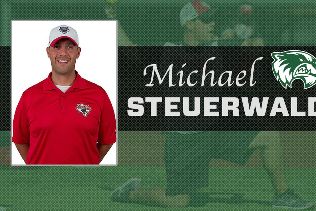 Head Utah Valley University softball coach TJ Hubbard announced on Tuesday that Michael Steuerwald will be joining as the team's associate head coach.
