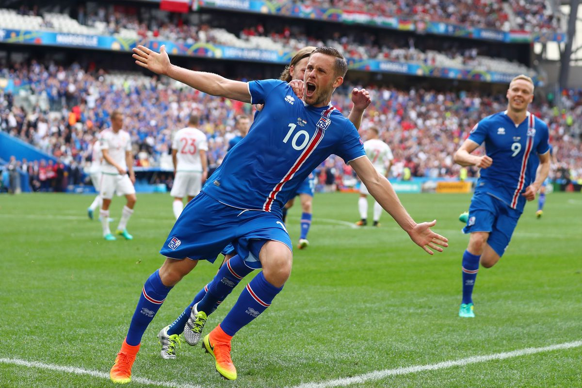 42492c525 Sigurdsson wants to carry Iceland form into Everton game - Royal ...