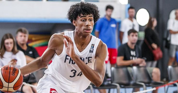 Arizona hoping to lure French prospect Armel Traore to college basketball