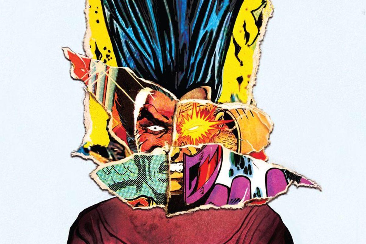 X Men Legacy Vol 2 1 Mike Del Mundo Marvel