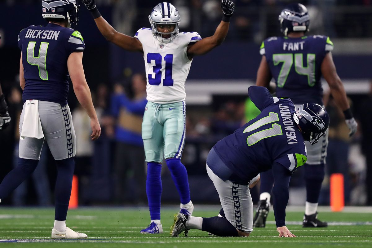 3a5adef14 Cowboys vs. Seahawks final score  Talk about your bad beat thanks to ...