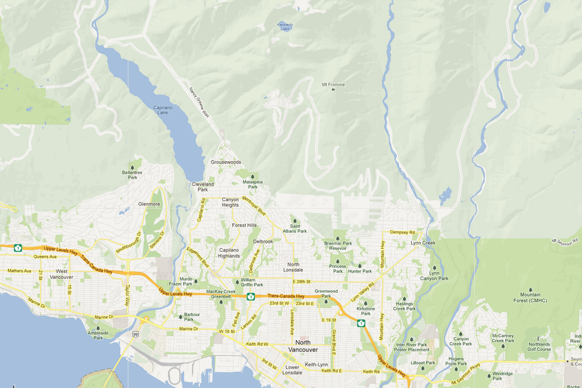 Google Maps updated with enhanced geographic visuals that ...