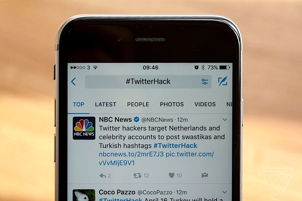 How to protect your Twitter account against app hacks - The