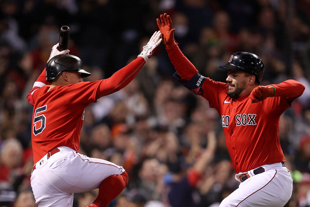 MLB Best Bets: Baseball Picks, Predictions, Odds to Consider on DraftKings Sportsbook for October 19