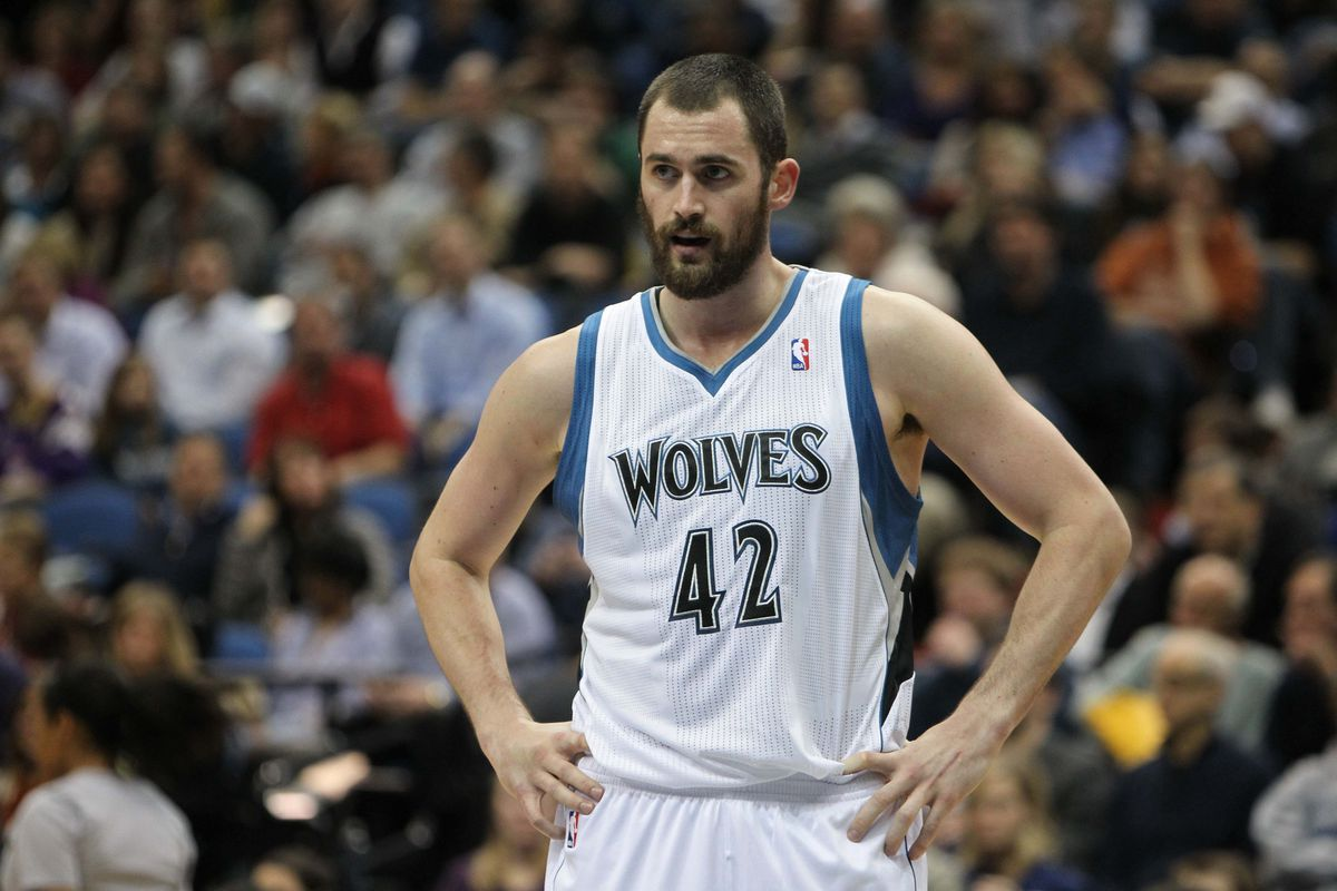 purchase cheap 4bf04 33706 Kevin Love blasts Timberwolves, David Kahn - Canis Hoopus