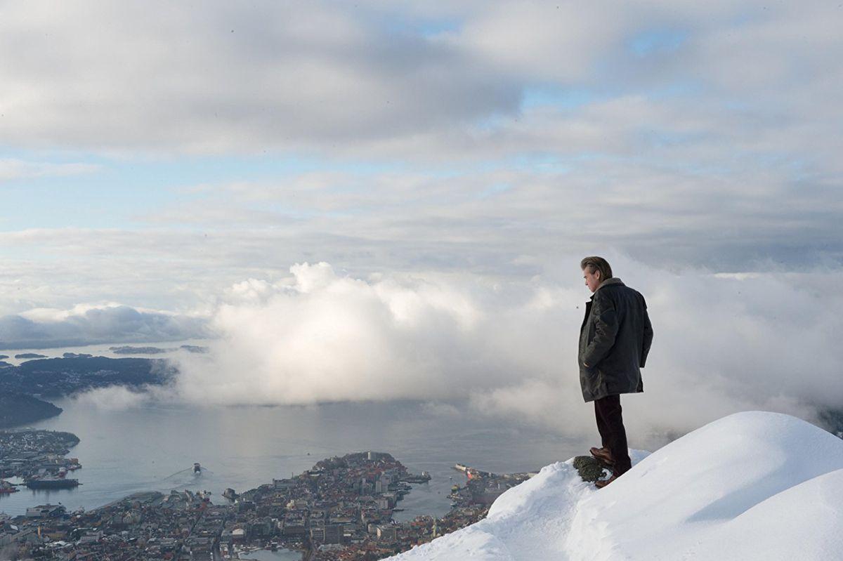 Val Kilmer in The Snowman