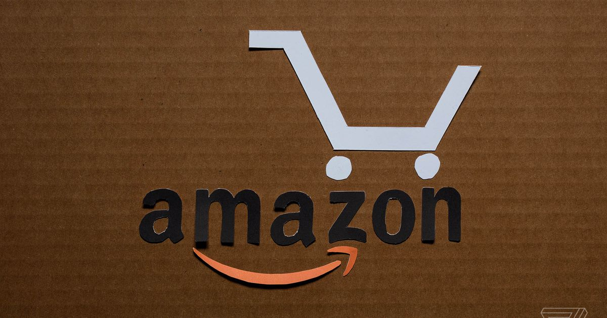 Go read this fascinating dive into brand consolidation on Amazon Marketplace