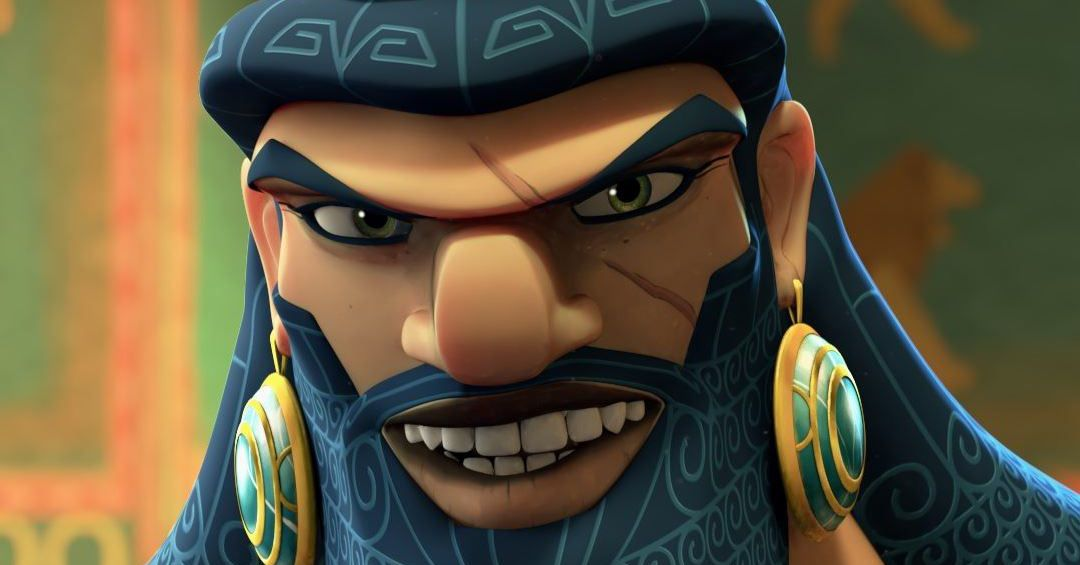 Fortnite developer turns its attention to animated films with Gilgamesh