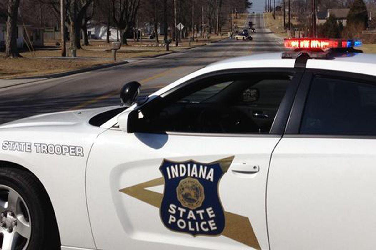 A man died in a crash Feb. 19, 2021, in northwest Indiana.