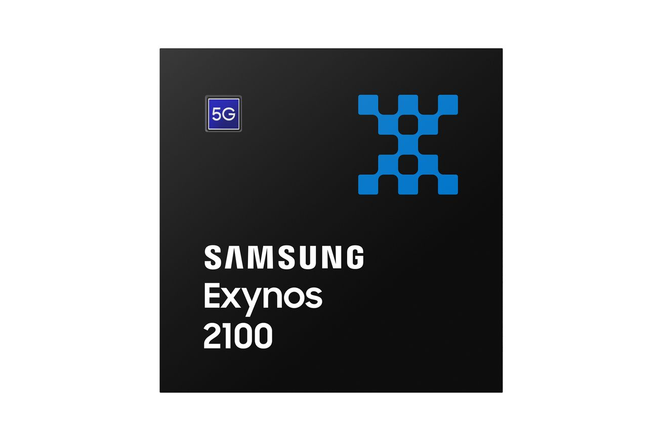 Samsung announces Exynos chip expected to power the Galaxy S21 internationally