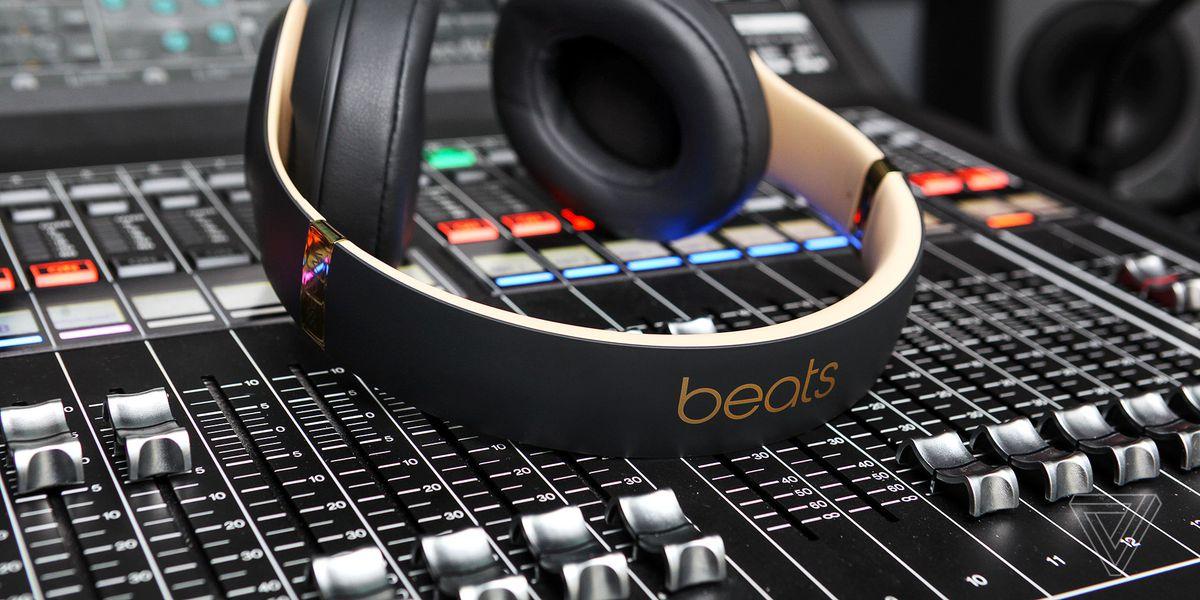 Beats Studio 3 Wireless review: bifurcating ecosystems - The Verge