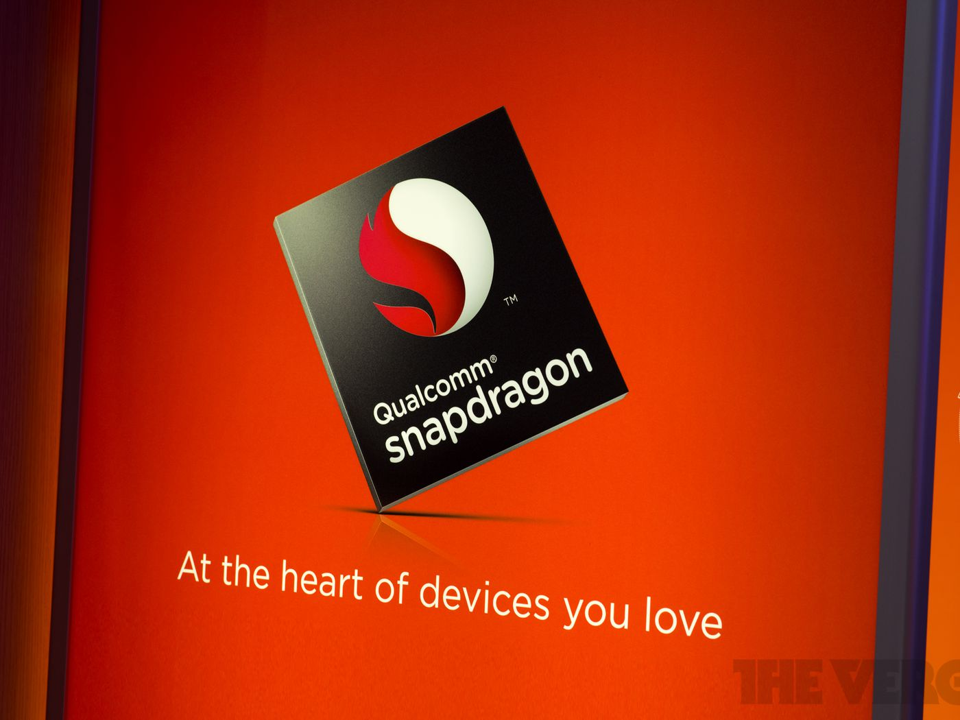Samsung is probably ditching Qualcomm's Snapdragon 810 for the Galaxy S6 - The Verge