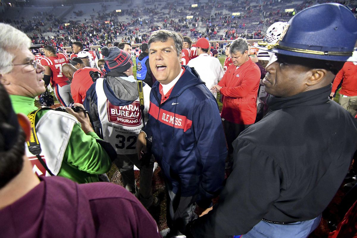 Ole Miss football recruiting: Matt Luke is sticking to his process. One that has proven lucrative elsewhere