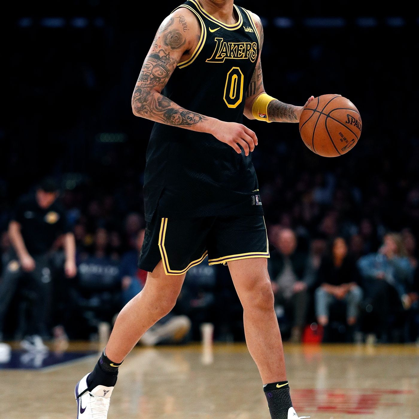 Lakers Rumors: Danny Green leaks details about unreleased ...