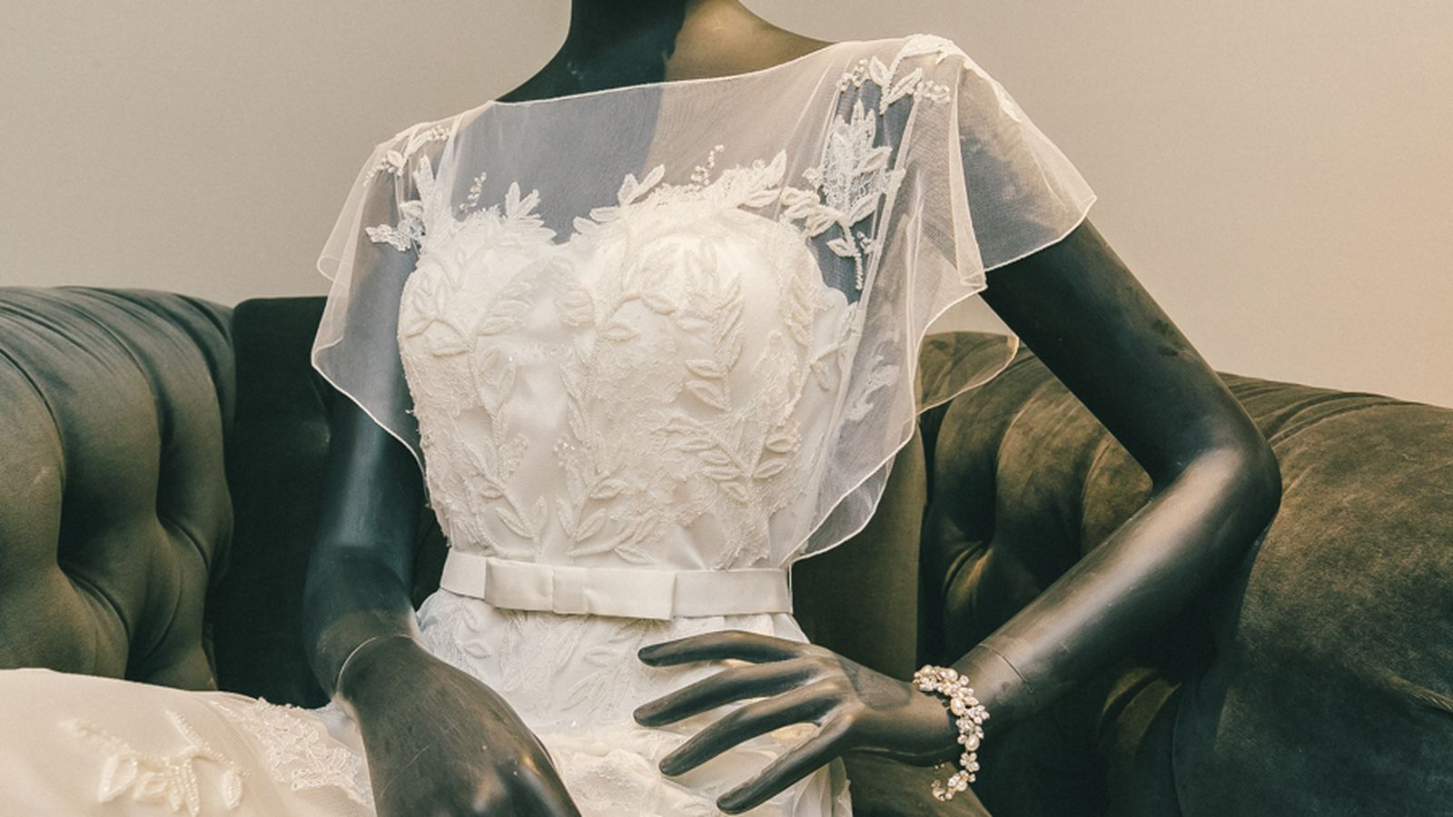 New York Citys 41 Best Bridal Boutiques For Every Budget