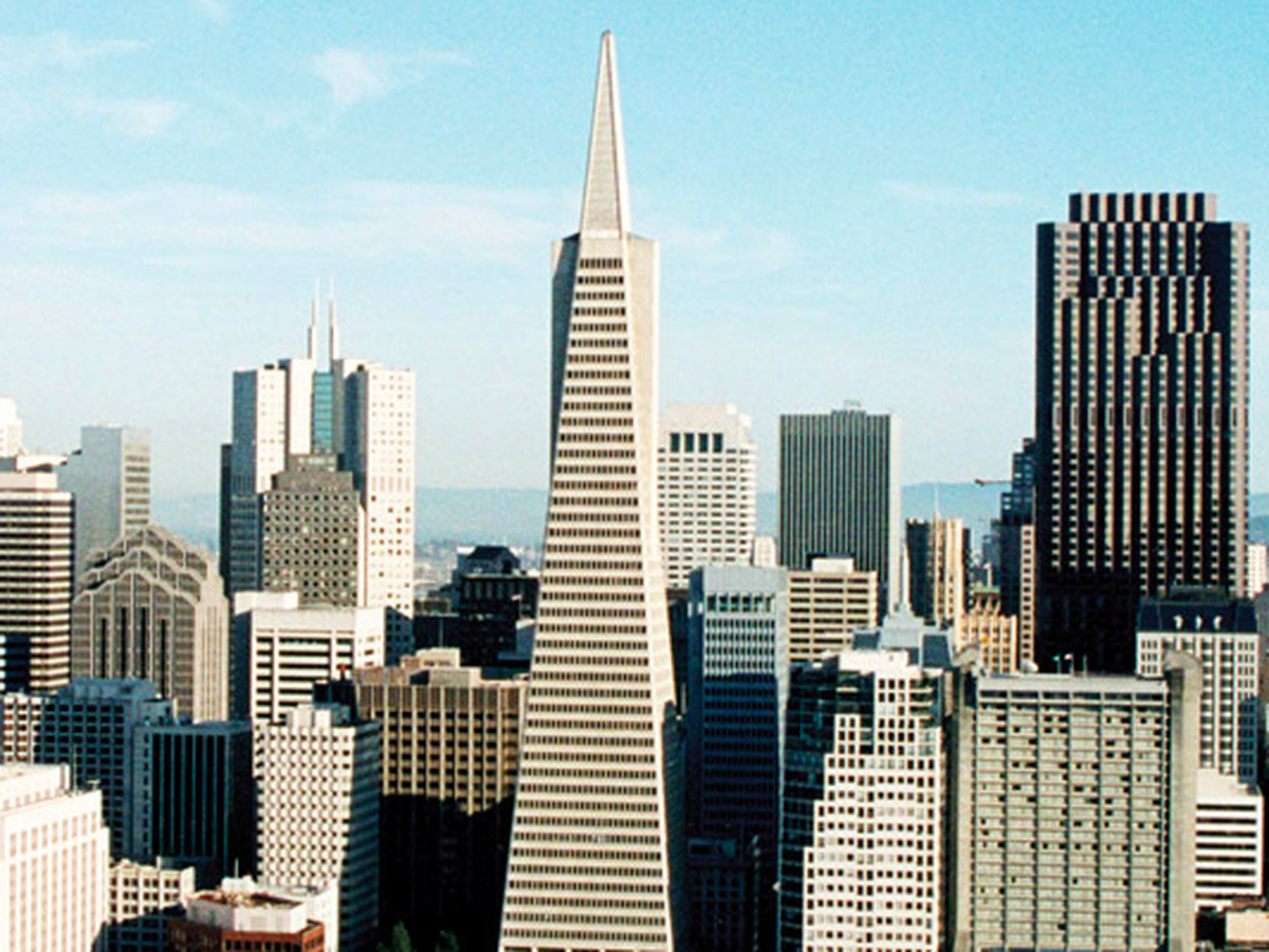 san francisco s iconic buildings a skyline in flux