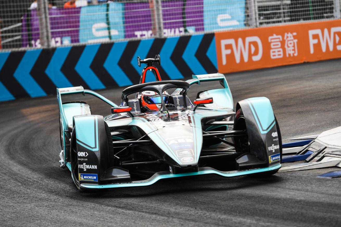 ABB FIA Formula E Championship - Sanya E-Prix
