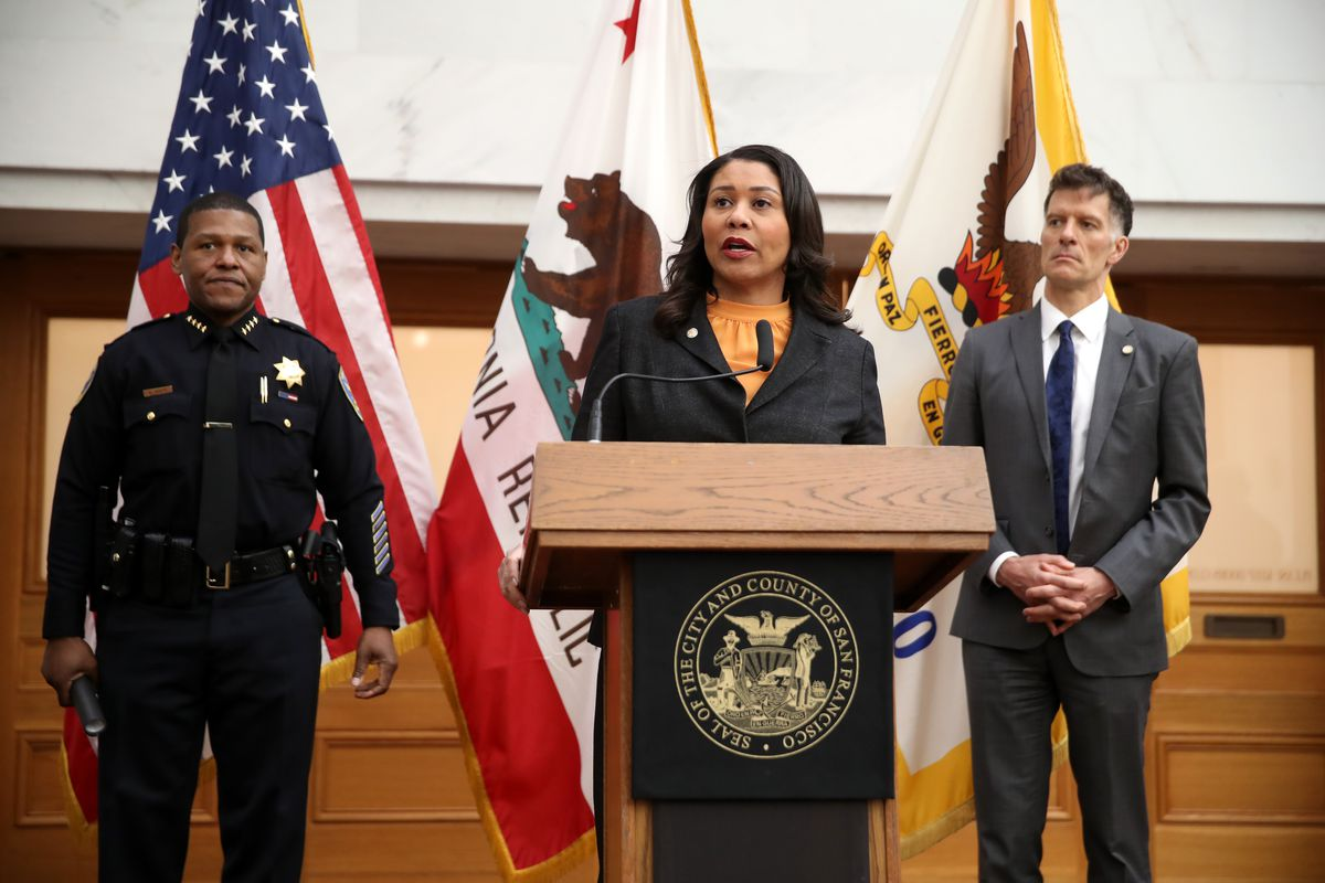 'Shelter In Place' Ordered For Bay Area As Localities Escalate Response To Coronavirus Pandemic
