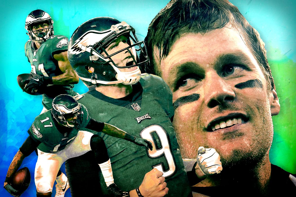 NFL Championship Sunday Recap  The Eagles Are Underdogs in Name Only ... 7ecaff29d