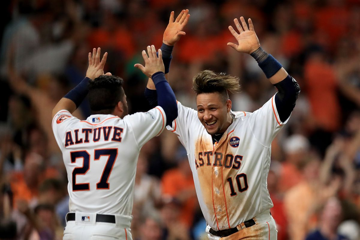 Image result for astros yankees