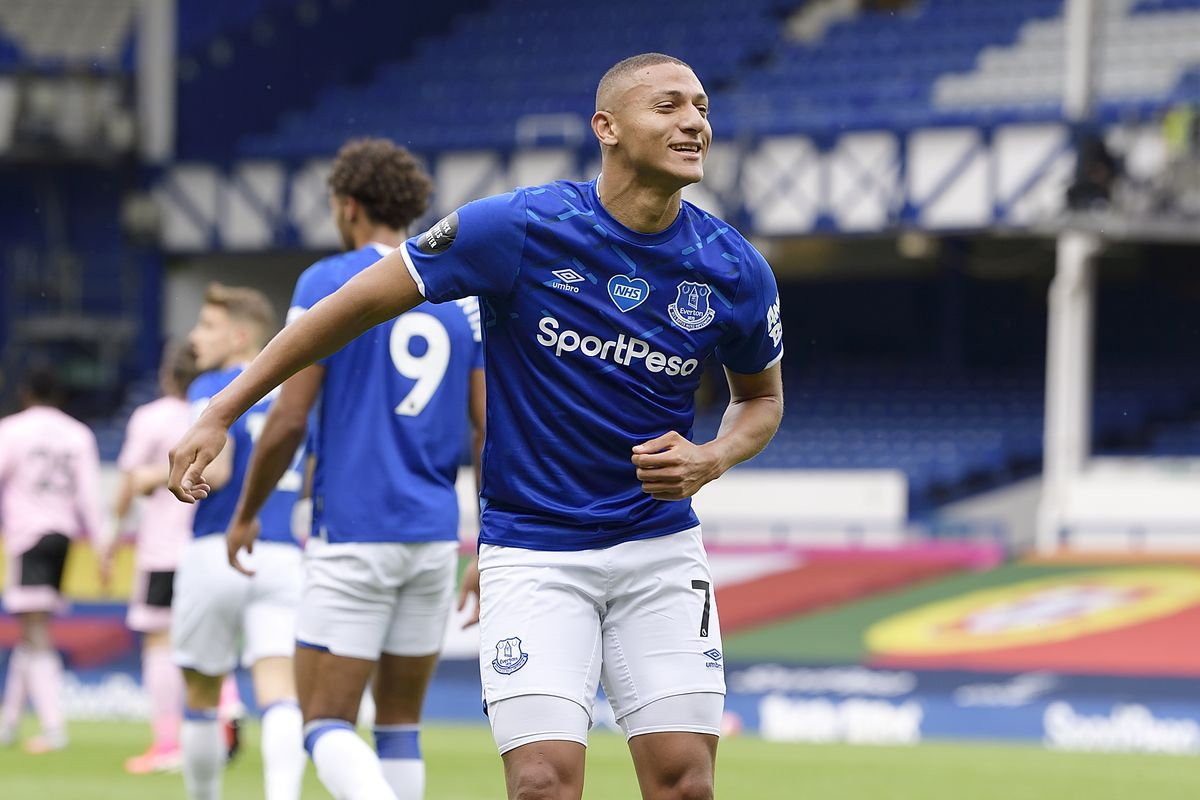 Everton vs Leicester City: Live | Blues win 2-1!! - Royal Blue Mersey