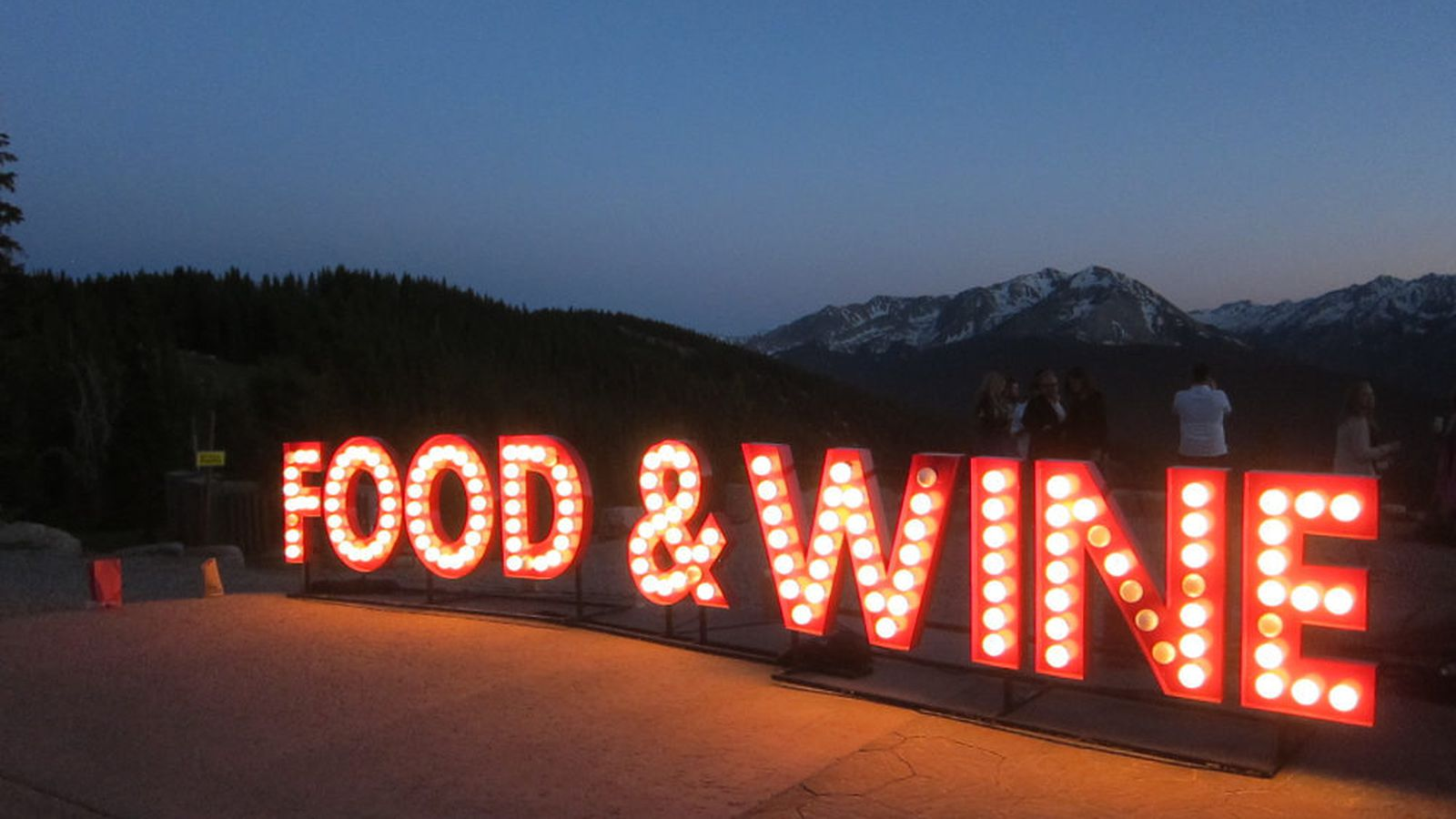 Aspen Food And Wine Classic Reviews