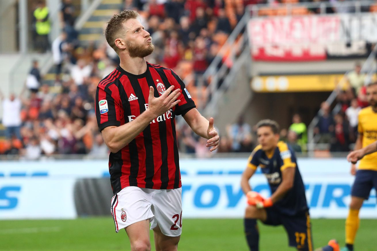 Should They Stay or Should They Go: Which Expiring Contracts Should AC Milan Look To Renew