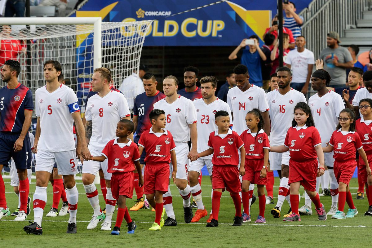 How to watch Canada vs Honduras in 2017 CONCACAF Gold Cup