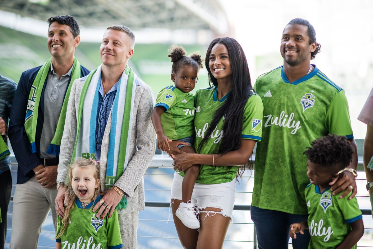 Who are the Sounders new owners?
