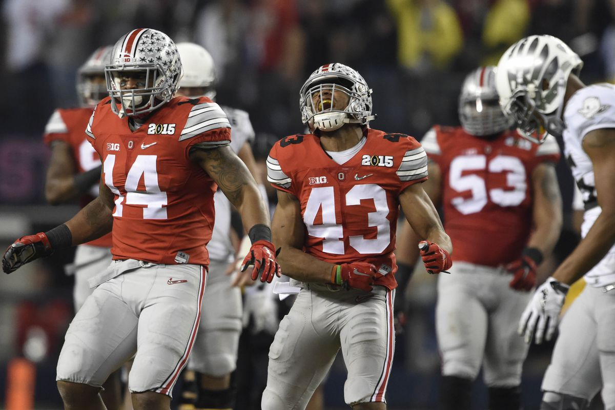 After a breakout season in 2014, Darron Lee looks primed for even bigger things this year