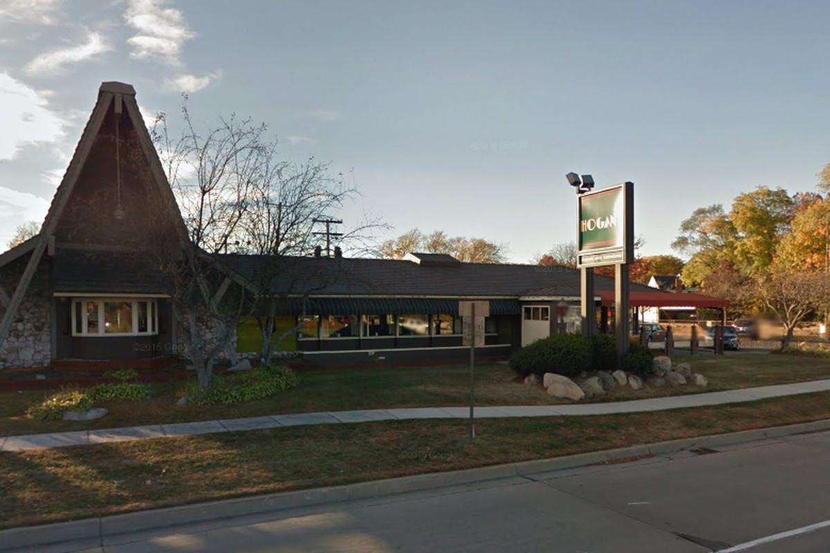 Hogan's Restaurant.