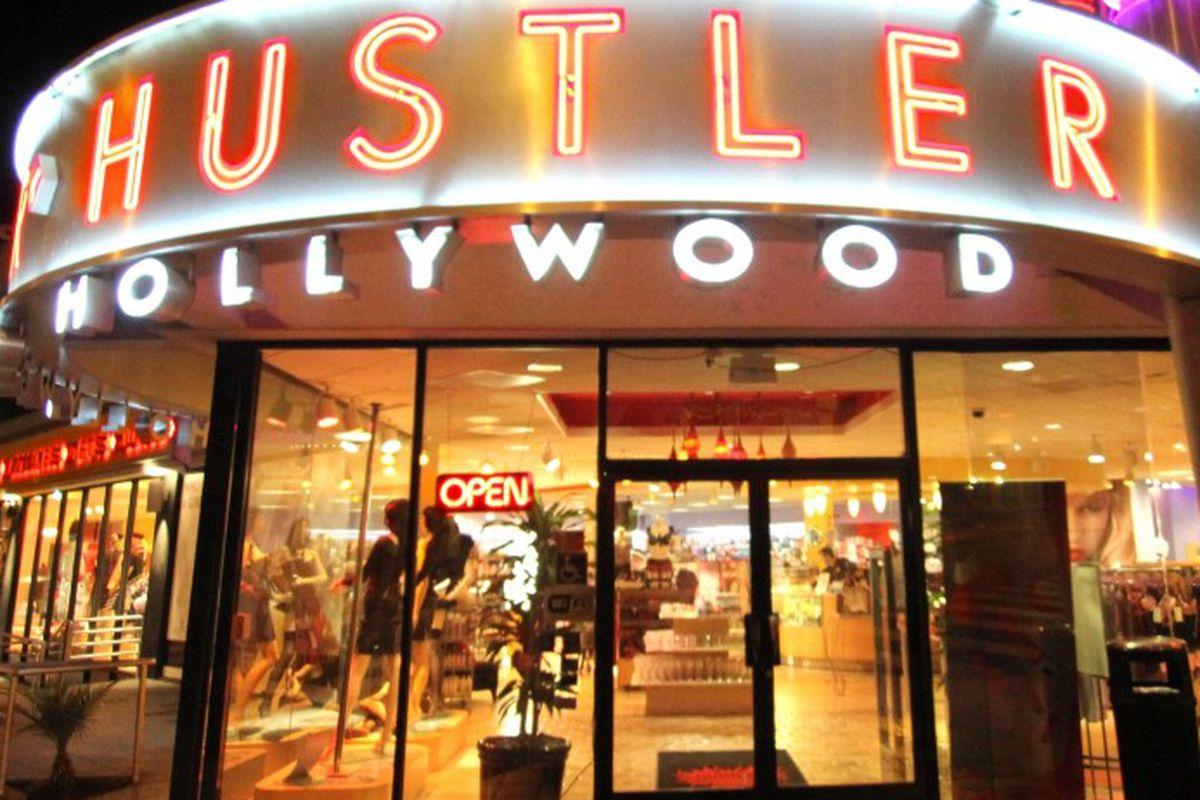 hustler hot naked babes