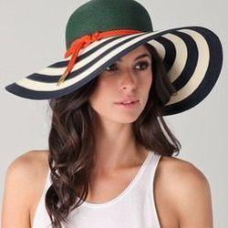 "<a href=""http://www.shopbop.com/bunny-toyo-bolo-hat-eugenia/vp/v=1/845524441931533.htm?folderID=2534374302062819&fm=other-shopbysize-viewall&colorId=40135""> Eugenia Kim Bunny Toyo hat,</a> $298, shopbop.com"