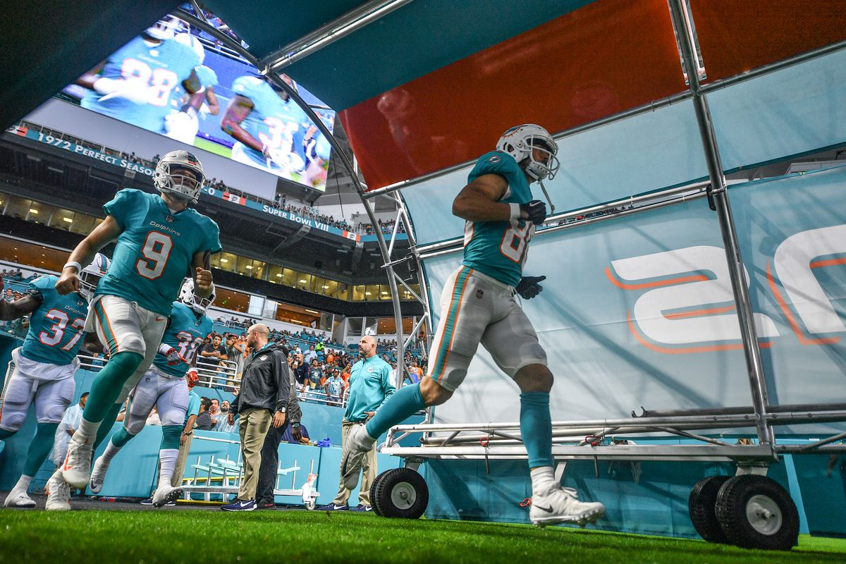 265f4e95 Dolphins roster cuts 2018: Surprises, snubs, and reactions - The Phinsider