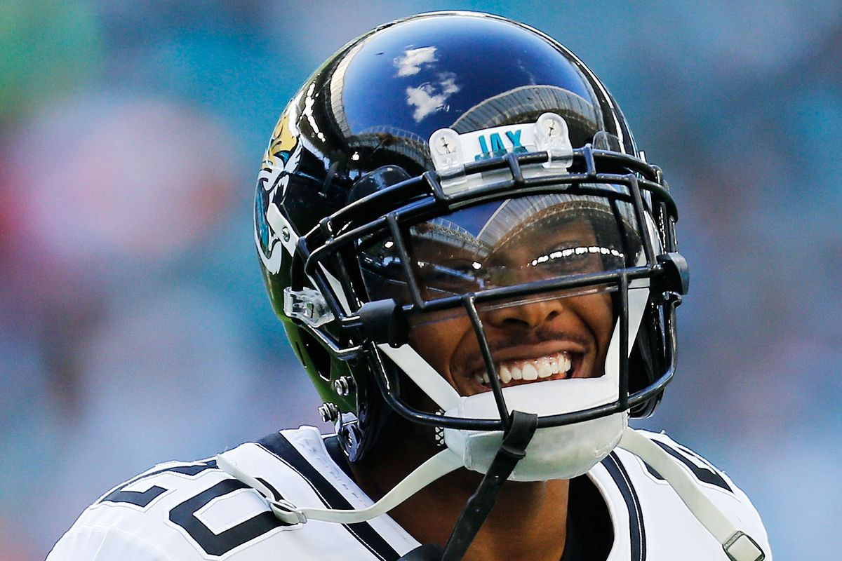 new arrival 69d10 1a316 Should the Oakland Raiders trade for Jalen Ramsey? - Silver ...