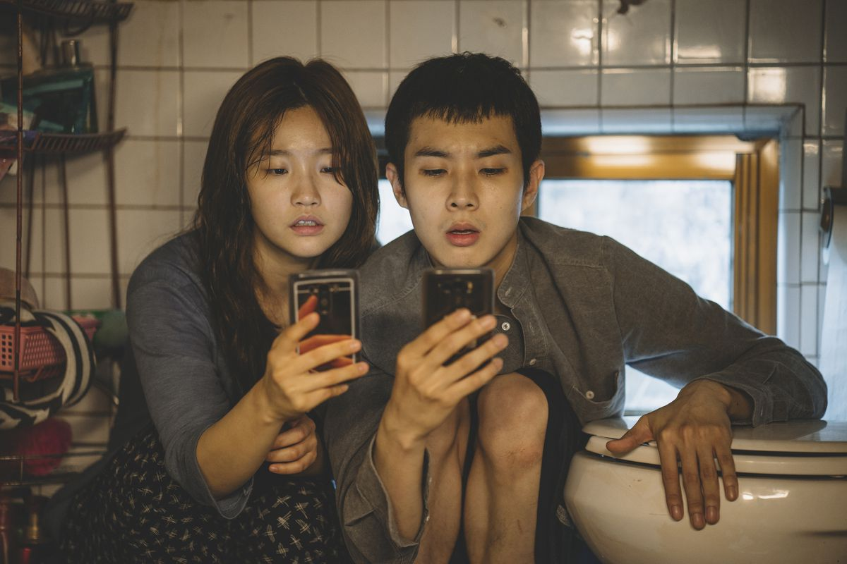 'Parasite' review: Insightful social satire earns its twists and turns