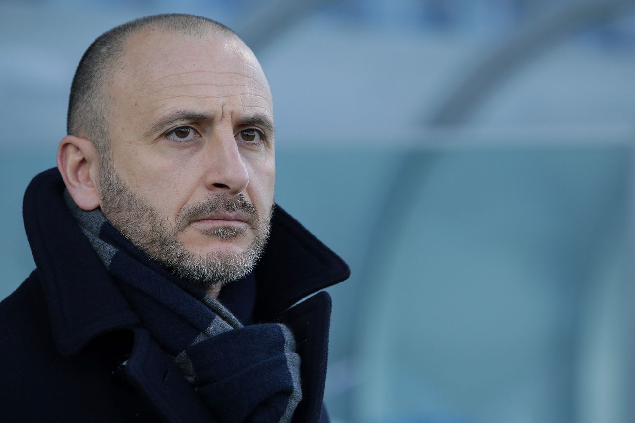 Monchi out at Roma; Inter Milan?s Ausilio lined up""