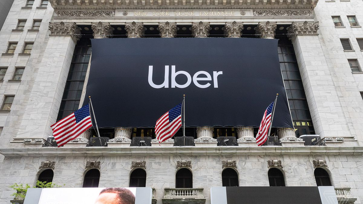 Why is uber ipo attractive